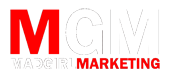 Mad Girl Marketing Logo